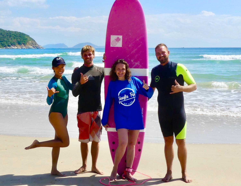 Kết quả hình ảnh cho Single Fin Surf School
